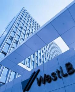 Rreziku i mbylljes së bankës së prekur WestLB