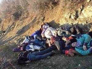 Masakrat serbe në Kosovë Masakra-e-Recakut-300x225