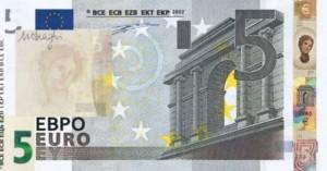 Prezantohet kartmonedha e re 5 euro