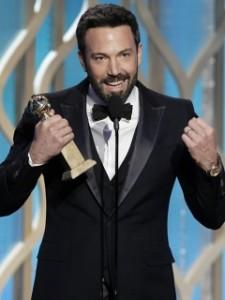"""""""Argo"""" filmi më i mirë në """"Golden Globe Awards"""""""