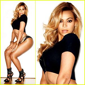 Beyonce Knowles: E di se jam e fuqishme