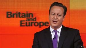 David Cameron: Nëse fiton në zgjedhje, referendum për BE-në
