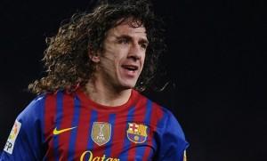 Carles Puyol, tek Barça deri në 2016-n