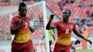 Gana dhe Mali në çerekfinalet e Kupës së Afrikës