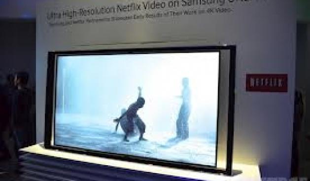 Televizorët Ultra-HD, fjala e fundit e teknologjisë