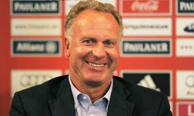 Karl Heinz Rumenige : Guardiola është atraksion për Bayernin dhe Bungesligën
