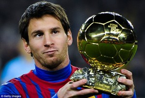 Lionel Messi: Tani vjen pjesa me e veshtire e sezonit