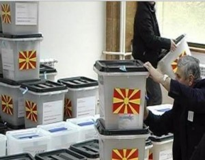 Maqedonia përballë zgjedhjeve të parakohshme
