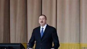 Presidenti i Azerbajxhanit - personi më i korruptuar i vitit