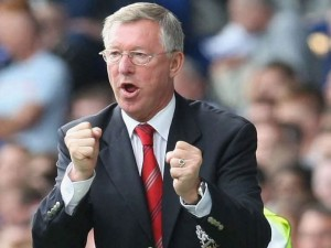 Sir Alex Ferguson kundër simulimeve