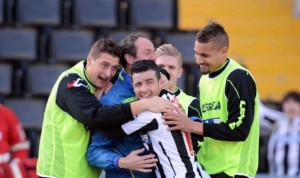 Udinese shkatërron Interin 3-0