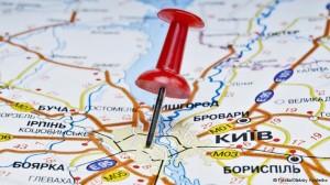 Ukraina mes Moskës dhe BE-së