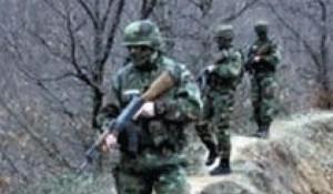 Xhandarmëria serbe futet në territorin e Kosovës