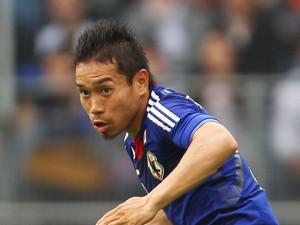 Yuto Nagatomo rinovon kontratën