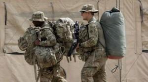 Afganistani se shpejti pa trupa amerikane