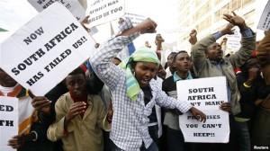 Afrika e Jugut numrin më të madh të përdhunimeve