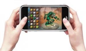 Apple ndalon disa lojëra të reja në iPhone