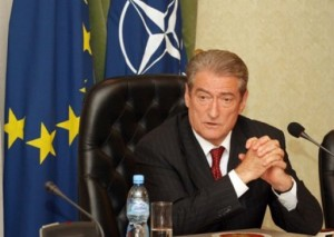 Organizimi i zgjedhjeve, Berisha mbledh krerët e degëve të partisë