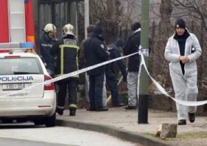 Bombat në Zagreb ngjasojnë me Bejrutin