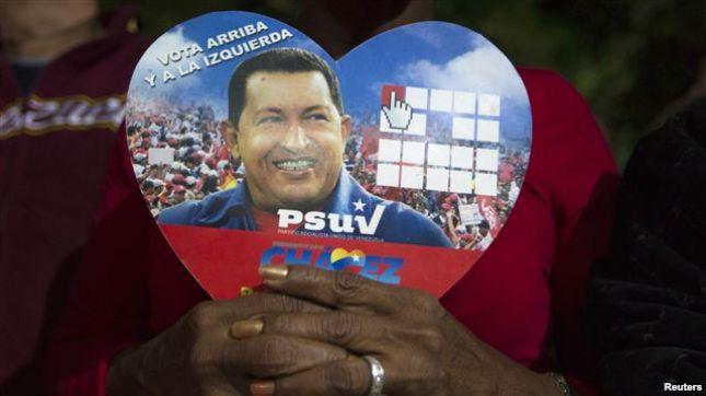 """Chavezi në """"gjendje shqetësuese"""""""