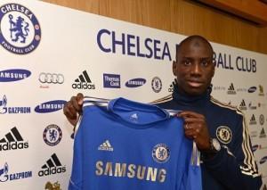 Zyrtare: Demba Ba te Chelsea
