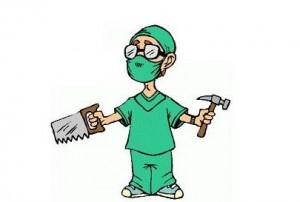 Gjatë operacionit