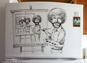 frigoriferi-piktura3Piktori i frigoriferit