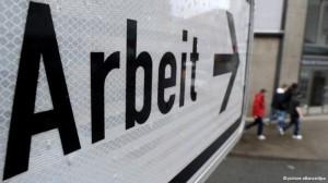 Tregu i punës në Gjermani preket nga kriza, por ...