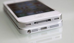 Apple teston iPhone 6 dhe iOS 7?