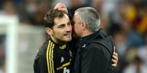 Iker Casillas: Duhet t'i tregoj Mourinhos se ka gabuar