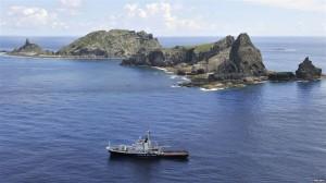 Japoni-Kinë: Bisedime për ishujt