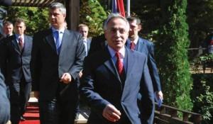 Jakup Krasniqi kërcënohet me largim nga PDK nëse Kongresi s'e pret Limajn