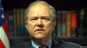 John Sopko: Korrupsioni e pengon rindërtimin në Afganistan