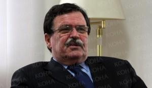 """""""Kosova është një dhe e vetme, duhet të integrohet"""""""