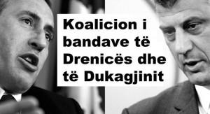 Dështimi i madh i Hashim Thaçit