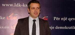 Arben Gashi: LDK ia hap derën Jakup Krasniqit