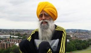 Maratonisti më i vjetër do të vrapojë vetëm edhe një garë