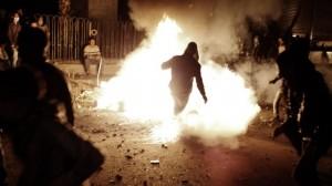 Dhuna antiqeveritare në Egjipt, presidenti shpall gjendjen e jashtëzakonshme