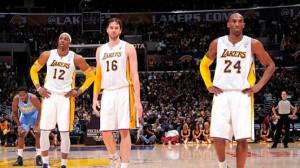 NBA, krizë pa kufij te Lakers