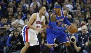 New York Knicks, ekipi më me vlerë në NBA
