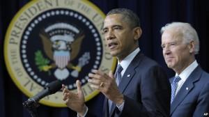 Presidenti Obama, nisma të reja për kontrollin e armëve