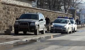 Policia shton masat e sigurisë në objektet fetare serbe
