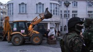 Të shqetësuar me zhvillimet në Luginë të Preshevës