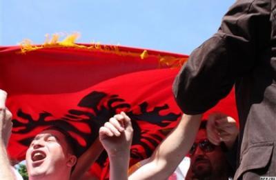 Partitë politike shqiptare të ndara në 2013