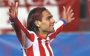 Radamel Falcao nxit spekulime: Mund të luaj te PSG