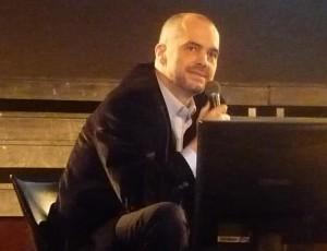 Edi Rama, konferencë shtypi në Twitter