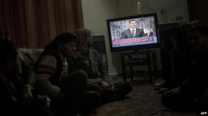 WP: Assadi dhe SHBA-të, të verbër ndaj realitetit në Siri
