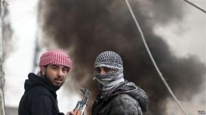 Siria paraqet ankesë në OKB