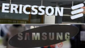 Ericsson - Samsung, lufta e re per patente