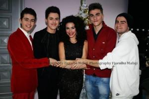 """""""X Factor Albania 2"""", gara qe sfidon cdo jave talentet"""